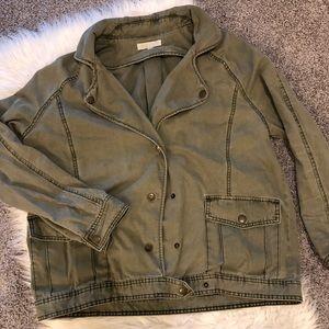 Army utility Jacket